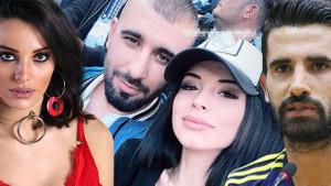 Alper Potuk Tuvana Türkay'ı Aleyna Eroğlu ile aldatmış
