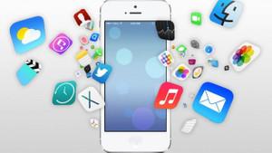 iOS'ta uygulama yükleme ve silmeyi devre dışı bırakma