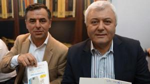 CHP'nin cumhurbaşkanı adayı salı günü açıklanıyor