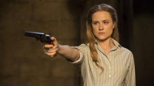 Evan Rachel Wood: Westworld'de herkes kendini bulabilir