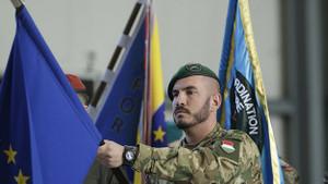 Bosna FETÖ zanlısını iade etmemiş!