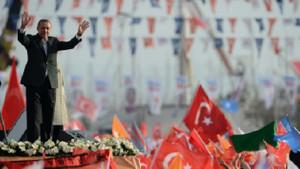 AKP'de ön seçim yok, milletvekili adayları merkez yoklamasıyla belirlenecek
