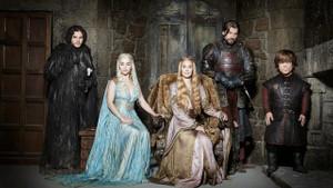 Game of Thrones'un yazarı George R.R. Martin'den yeni kitap müjdesi