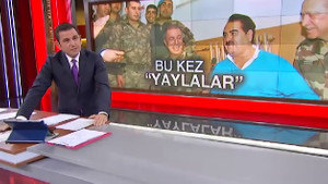 Fatih Portakal'dan Erdoğan'a İbrahim Tatlıses tepkisi: Dün Megri Megri, bugün Yaylalar
