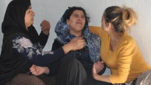 Kayınbiraderinin tecavüzüne uğrayan kadın idam istedi