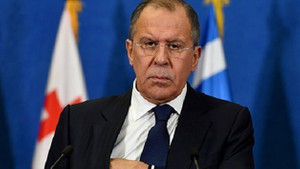 Lavrov: Türkiye, Afrin'in kontrolünü Suriye'ye geri vermeli