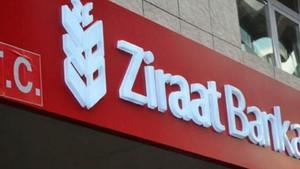 Ziraat Bankası 1.44 milyar dolar borçlandı