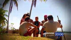 Survivor 2018 60. bölüm fragmanı