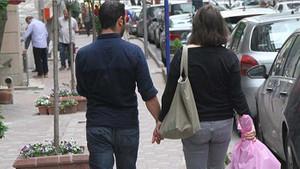 Esra Dermancıoğlu 16 yaş küçük sevgilisinden ayrıldı
