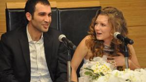 Barış Atay ve eşi Beste Sultan kimdir?