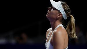 Maria Sharapova tenis kariyerini noktalıyor mu?