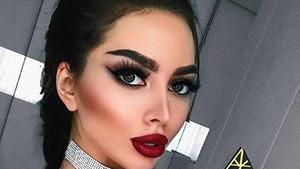 Alena Omovych'in güzellik sırrı bakın neymiş?