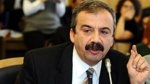Sırrı Süreyya Önder: HDP'nin oy oranı yüzde 14