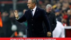 Galatasaray şampiyon oldu, capsler patladı!
