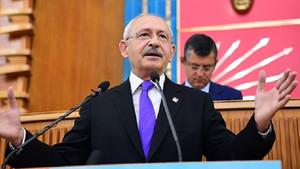 CHP'de liste depremi: Hangi ünlü vekiller liste dışı kaldı?
