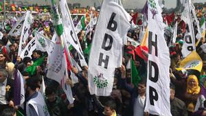 İşte Halkların Demokratik Partisi (HDP) Milletvekili aday listesi 2018