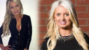 Victoria Molyneux'un bebeği için kurduğu şirketin değeri 7 milyon £'e ulaştı