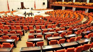 24 Haziran'da meclise girmek için yarışacak en genç 12 aday!