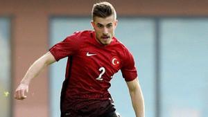 Dorukhan Toköz kimdir, kaç yaşında, mevkisi nedir? İşte Beşiktaş'ın yeni transferinin istatistikleri