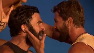 Survivor'da Turabi Adem'den büyük kavga Acun çıldırdı! Turabi bu sefer...