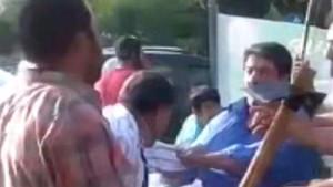 Adana'da 2 kişinin öldüğü pazar yeri kavgasından korkunç görüntüler!