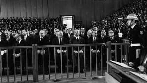 Yıl dönümünde fotoğraflarla 27 Mayıs 1960 darbesi