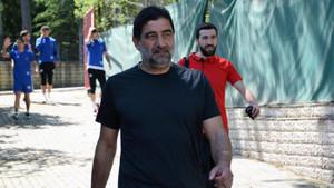 Trabzonspor'un yeni teknik adamı belli oldu