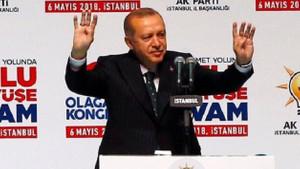 Erdoğan'ın açıkladığı 24 Haziran manifestosunda neler var?