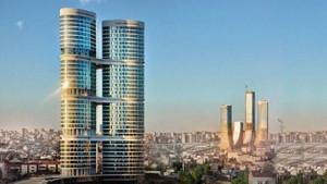 TMSF: Dumankaya, Alman firmaya satılacak