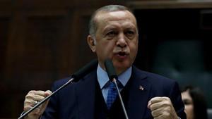 Erdoğan'ın sözleri sonrası sosyal medya yıkıldı
