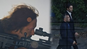 Ziya Hızır Çakırbeyli'yi vuruyor mu? Eşkıya Dünyaya Hükümdar Olmaz sezon finali fragmanı!