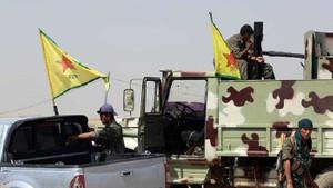 İtalya, YPG/PKK'ya destek için asker gönderdi