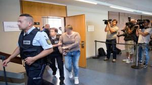 Almanya bu iğrenç olayı konuşuyor! Öz çocuğunu para için sattı