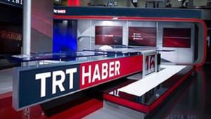 Mayıs'ta en çok izlenen haber kanalı: TRT Haber