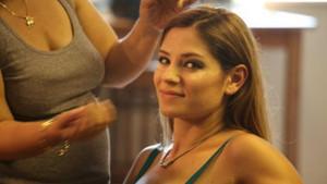 Ceyda Tepeliler'den olay itiraf: Eve escort kız çağırdı, beni aldattı