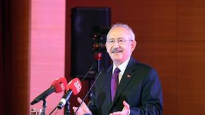 Kemal Kılıçdaroğlu'nun masasındaki anket: Muhalefet, Cumhur İttifakı'nı solladı