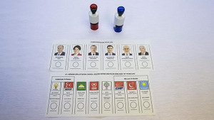 Mühür oy pusulasına nasıl basılmalı? Hangi durumda oylar geçersiz olur?