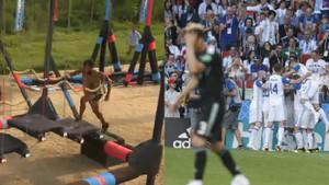 16 Haziran Cumartesi reyting sonuçları: Survivor mı, Dünya Kupası mı?