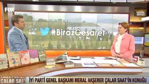 Meral Akşener: Erdoğan bu konuda bir şey diyemiyor, 2010'da uyarmıştım
