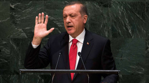 Independent: Erdoğan'ın demir yumruk yönetimi son bulabilir