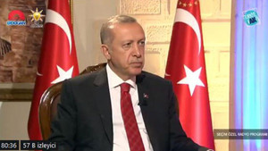 Son dakika: Erdoğan bunu ilk kez söyledi: 300'ün altında kalırsak koalisyon arayabiliriz