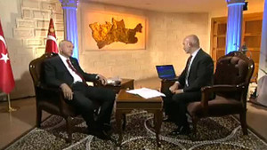 Erdoğan kendisini eleştirenlere teessüf etti: 15 yıl önce fırın mı vardı