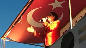Meral Akşener'in Üsküdar'daki mitingine belediye engeli