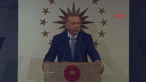 Erdoğan: Kırgınlıkları geride bırakıp geleceğe bakalım