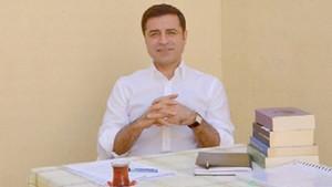 Selahattin Demirtaş'tan 24 Haziran yorumu: HDP'nin Meclis'te yer alması büyük bir başarıdır