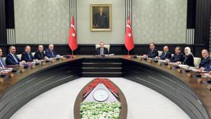 Erdoğan'ın yeni kabinesinde kimler olacak?
