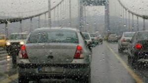 İstanbul'da saat kaçta dolu yağacak? Meteorolojiden saatlik dolu uyarısı