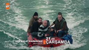 Sen Anlat Karadeniz 20. bölüm fragmanı