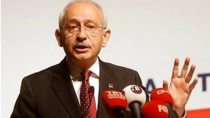 Kemal Kılıçdaroğlu: Vatandaş içtiği suya bile beş çeşit vergi ödüyor