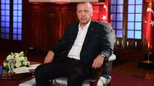 Erdoğan'ın eskiden ambulansları köpekler çekerdi sözü Twitter'ı salladı